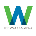 The Wood Agency logo