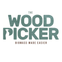 The Woodpicker logo icon