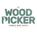 thewoodpicker.com logo icon