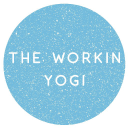 The Workin Yogi logo icon