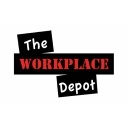 The Workplace Depot logo icon