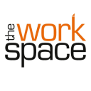The Workspace logo icon