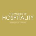 The World Of Hospitality logo icon