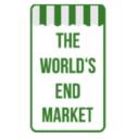 The World's End Market logo icon