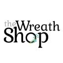 The Wreath Shop logo icon