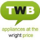 The Wright Buy logo icon