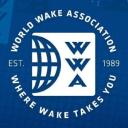 World Wake Association logo icon
