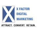 Contact X Factor Digital Marketing logo icon
