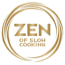 The Zen Of Slow Cooking logo icon