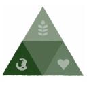 The Zero Waste Shop logo icon
