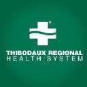 Thibodaux logo icon