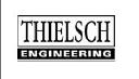 Thielsch Engineering logo