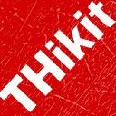 T Hikit logo icon