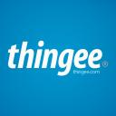 Thingee logo icon