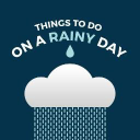 Things To Do On A Rainy Day logo icon