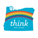 Think Real Estate logo icon
