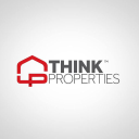 Think Properties logo icon