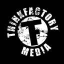 Think Factory Media logo icon