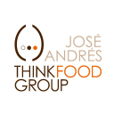 Think Food Group logo icon