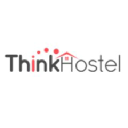Thinkhostel logo icon