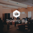 Thinking Big Information Technology Inc logo icon