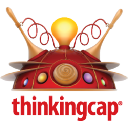 Thinking Cap logo icon
