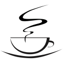 Thinking Cup logo icon