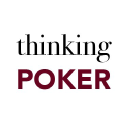 Thinking Poker logo icon