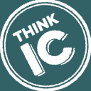 Think Iowa City logo icon