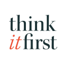 Think It First logo icon