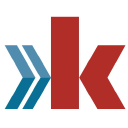 Kaplan Companies logo icon