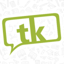 Think Kindness logo icon