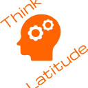 Think Latitude logo icon