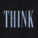 Think Magazine logo icon