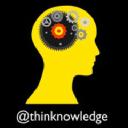 Thinknowledge! logo icon
