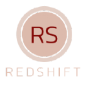Red Shift Creative logo icon