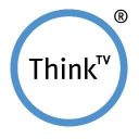 Think Tv logo icon