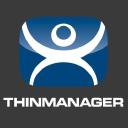 Thin Manager® logo icon