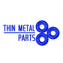 Thin Metal Parts logo icon
