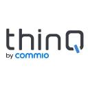 Thin Q logo icon