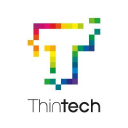Thintech logo icon