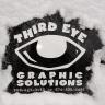 Third Eye Graphic Solutions logo