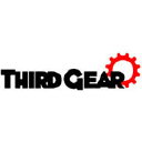 Third Gear logo icon