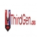 Third Gen logo icon