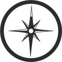 Third Way logo icon