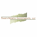 Thirty North logo icon