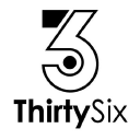 Thirty Six logo icon