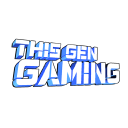 This Gen Gaming logo icon