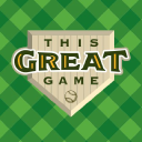 This Great Game logo icon