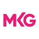MKG - The Experiential Marketing Agency logo